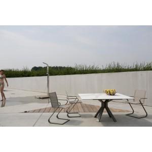 table carrée design