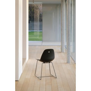 chaise MARGUERITE OUTDOOR ou INDOOR