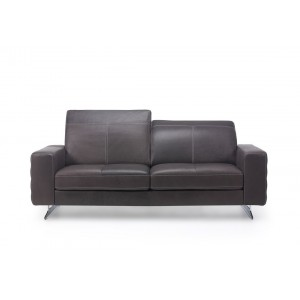 canapé contemporain avec relax