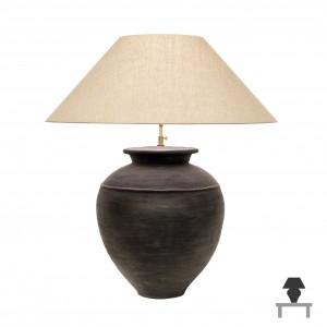 lampe artisanale céramique