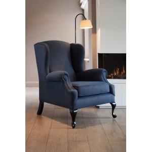 fauteuil bergère